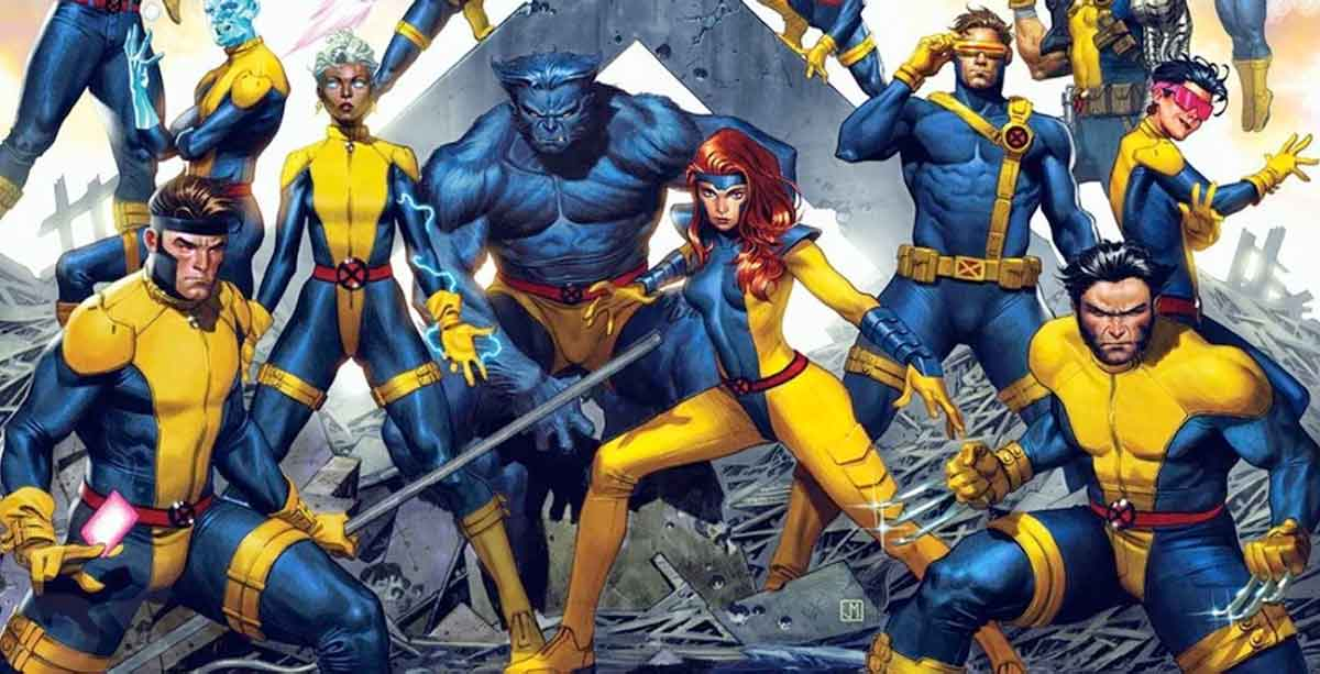 Teoría Fan explica como introducir los X-Men en las películas de Marvel