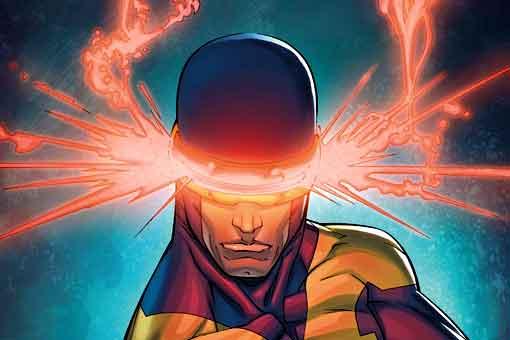 X-Men: Descubrimos que Cíclope tiene nuevo hermano secreto