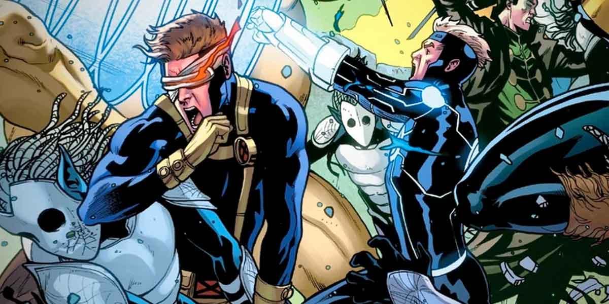 El reinicio de los X-Men tiene un secreto que Marvel no quiere contarnos