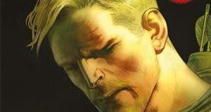 DC Comics. Green Arrow 13: El final de una guerra