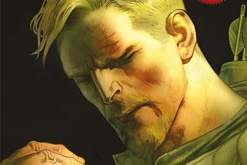 DC Comics. Green Arrow 13: El final de una guerra