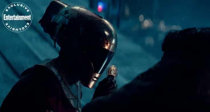 EW rebela una nueva imagen de Zorri Bliss, nuevo personaje que debutará en la saga en Star Wars 9: El ascenso de Skywalker