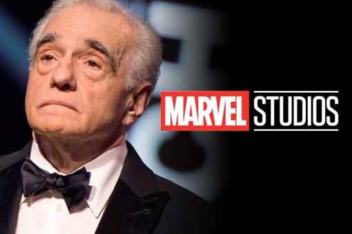 ¡Más polémica! Martin Scorsese sigue criticando la películas de Marvel