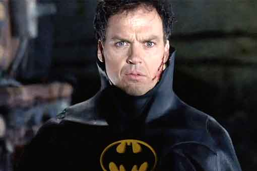 Michael Keaton podría regresar a una película de Batman