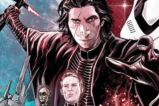 Journey to Star Wars: The Rise of Skywalker - Allegiance # 2