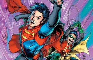 Superman 16 Cover