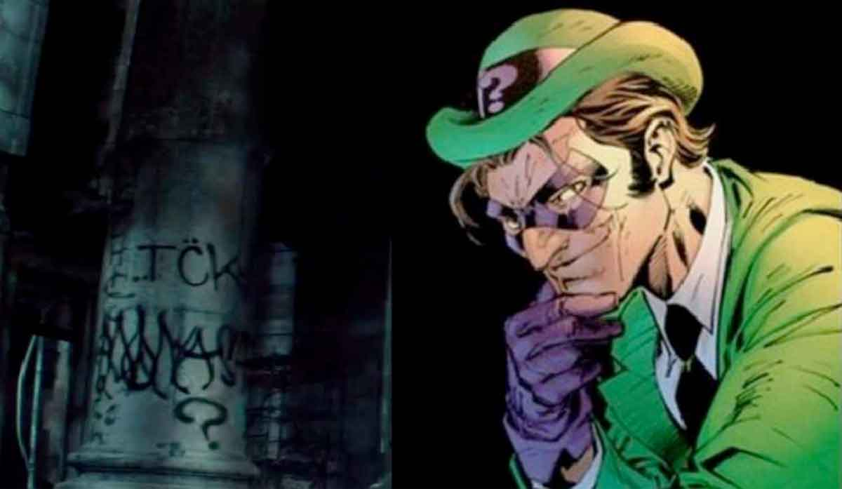 The Batman ficha al actor que interpretará a El Acertijo (The Riddler)