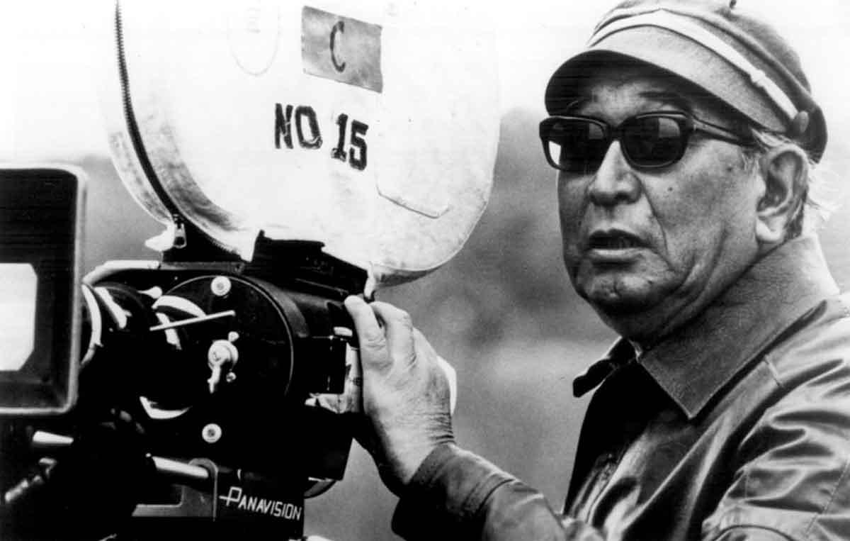 Akira Kurosawa hablaba como lo hace Martin Scorsese de Marvel