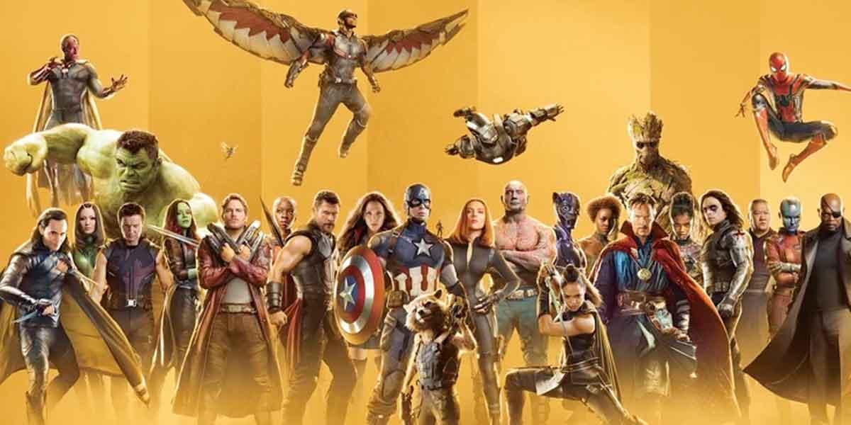 Marvel quiere hacer cuatro películas al año