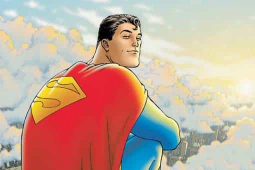 Warner Bros estaría interesado en adaptar el comic All-Star Superman