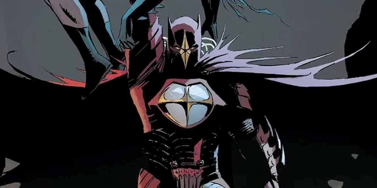 ¿Cuál es el Batman más oscuro del Multiverso de DC Comics?
