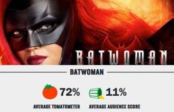 Batwoman comienza con mucha polémica ¡Estos son los motivos!