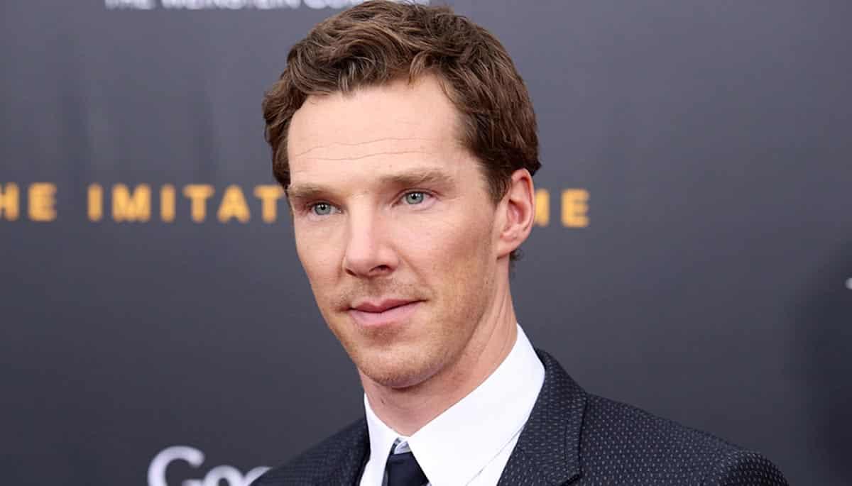 Benedict Cumberbatch se suma al debate de Scorsese y Coppola sobre Marvel