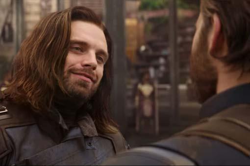 Capitán América y Bucky ¿son algo más que amigos?