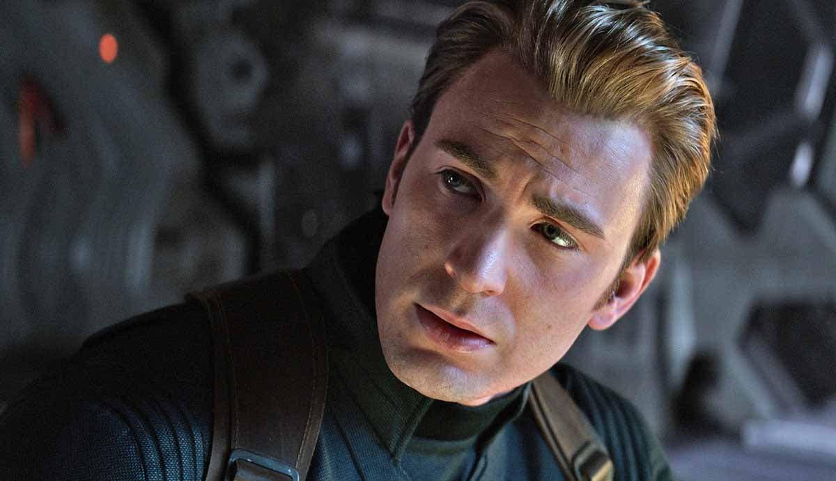 Vengadores: Endgame. ¿Por qué bromeaban con el trasero de Capitán América?
