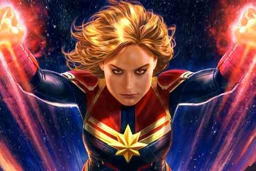 Capitana Marvel ha pasado de ser la más odiada a la más amada