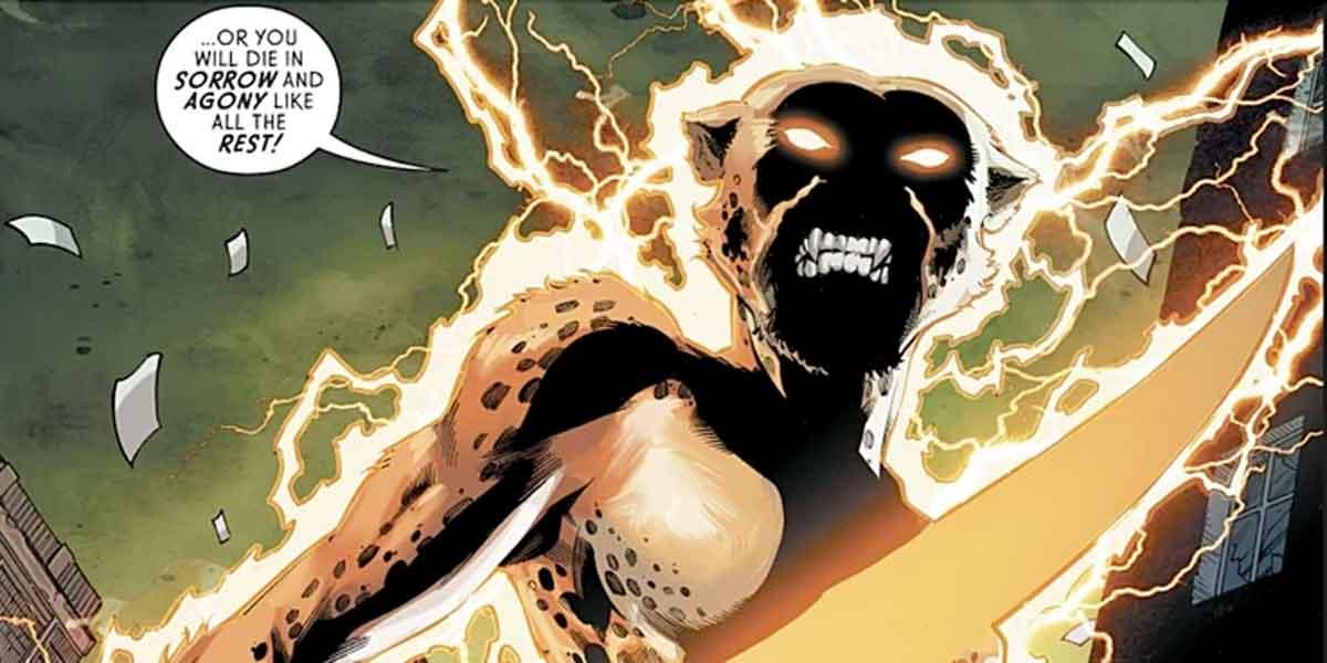 La peor pesadilla de Wonder Woman se hace realidad