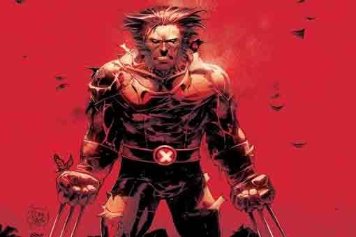 Wolverine tiene un reinicio con muchas sorpresas
