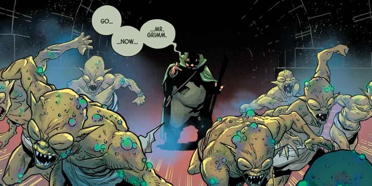 El gran secreto que puede destruir el Universo Marvel