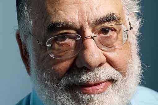 Francis Ford Coppola también ataca a las películas de Marvel