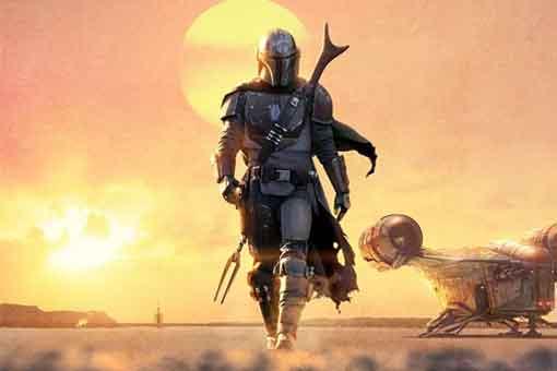 Primeras críticas de Star Wars: El Mandaloriano