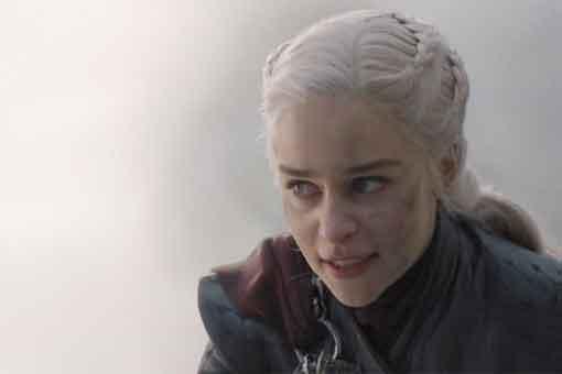 Escena eliminada de Juego de Tronos demuestra la locura de Daenerys Targaryen