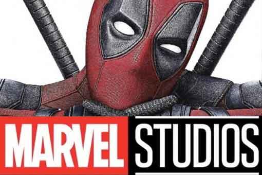 Ryan Reynolds visita las oficinas de Marvel y desata todos los rumores