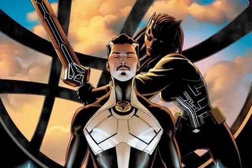 Doctor Strange se enfrenta al poder mágico más terrible de Marvel