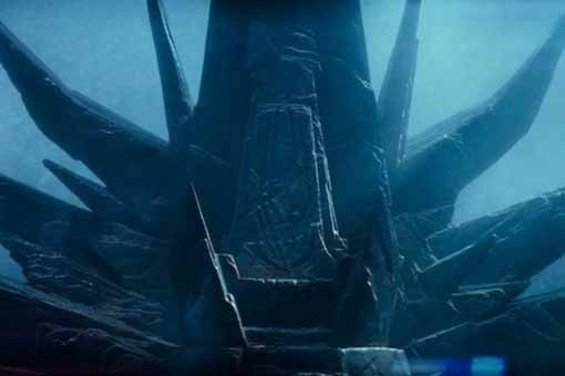 Star Wars: El ascenso de Skywalker. El trono del emperador iba a aparecer en El retorno del Jedi