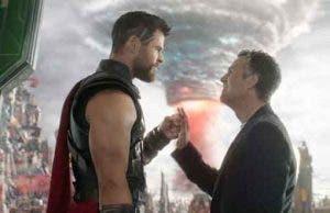 Mark Ruffalo pensaba que Thor: Ragnarok destruiría sus personajes