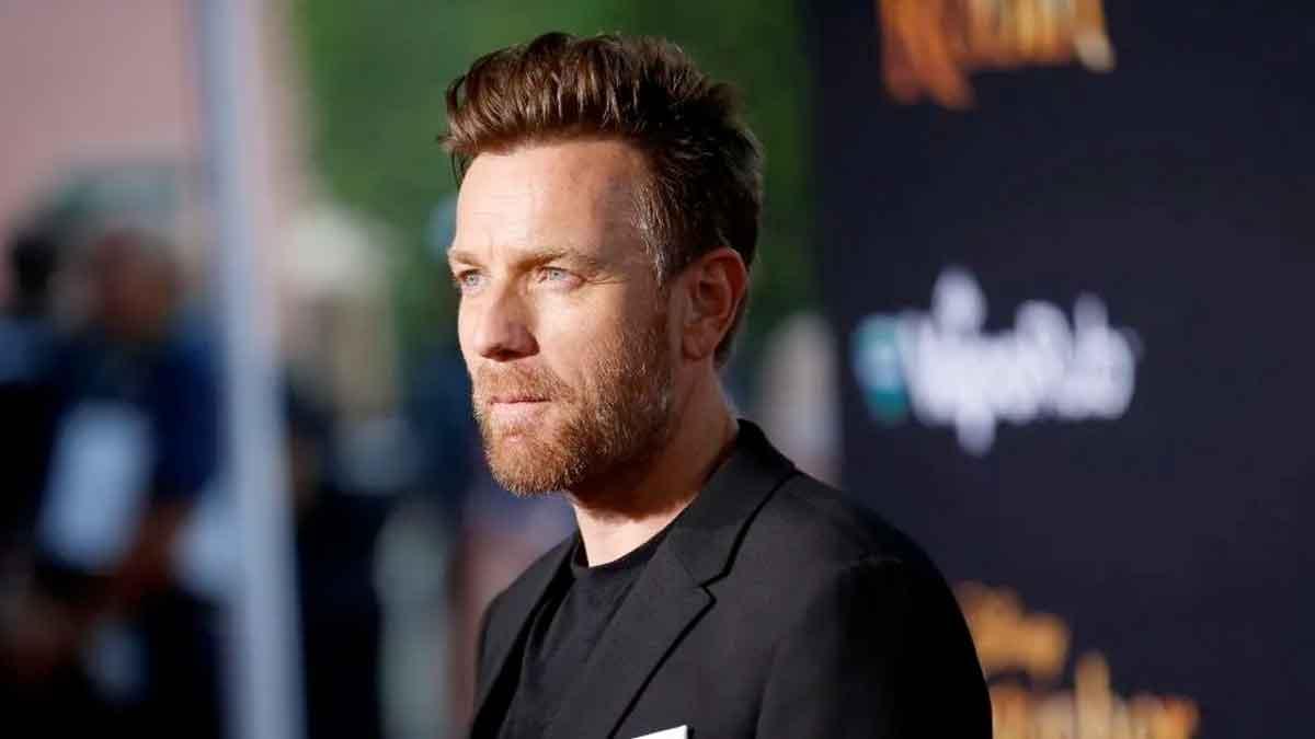 Ewan McGregor dice que Aves de Presa es una película feminista
