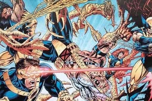 Los X-Men no son el siguiente paso de la evolución ¡Pero sus villanos si!