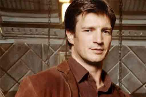Firefly: Revelan el pasado del Capitán Malcolm Reynolds (Nathan Fillion)