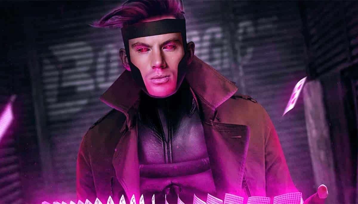 Channing Tatum podría no protagonizar el reboot de Gambito