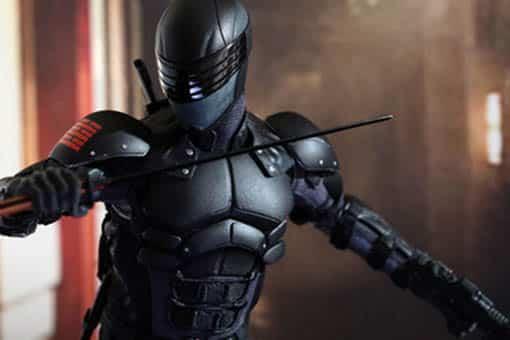 G.I. Joe: Snake Eyes. Ya encontraron a la actriz que hará de Scarlett