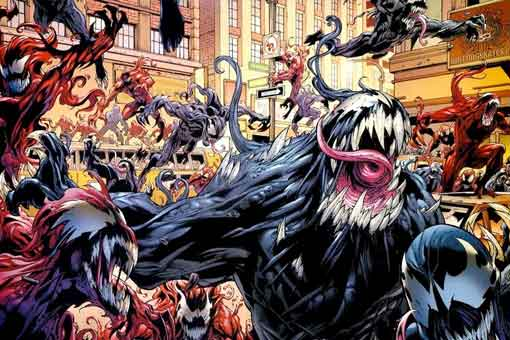 Venom 2 tendrá un nuevo villano de los cómics de Marvel
