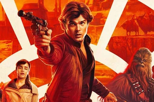 El guionista de Han Solo: Una historia de Star wars le echa la culpa del fracaso a Lucasfilm