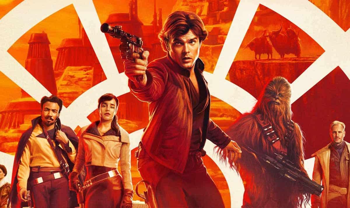 El guionista de Han Solo le echa la culpa del fracaso a Lucasfilm