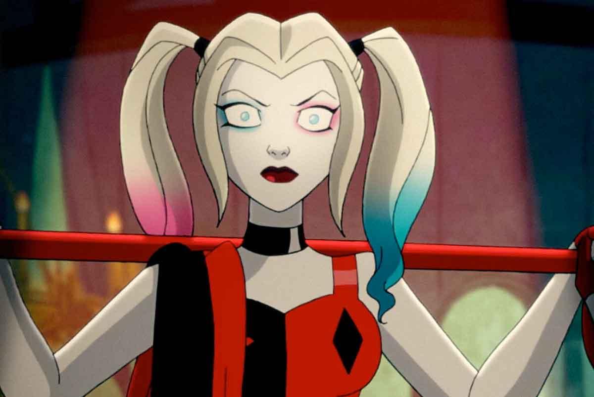 Anuncian la fecha de estreno de la serie de Harley Quinn