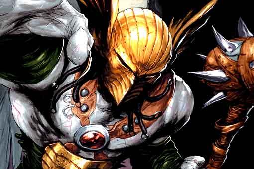 El mejor guerrero de la Liga de la Justicia acaba de convertirse en villano
