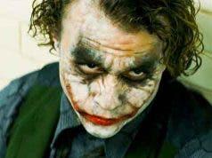 Así opinaba Heath Ledger de El Caballero Oscuro (2008)