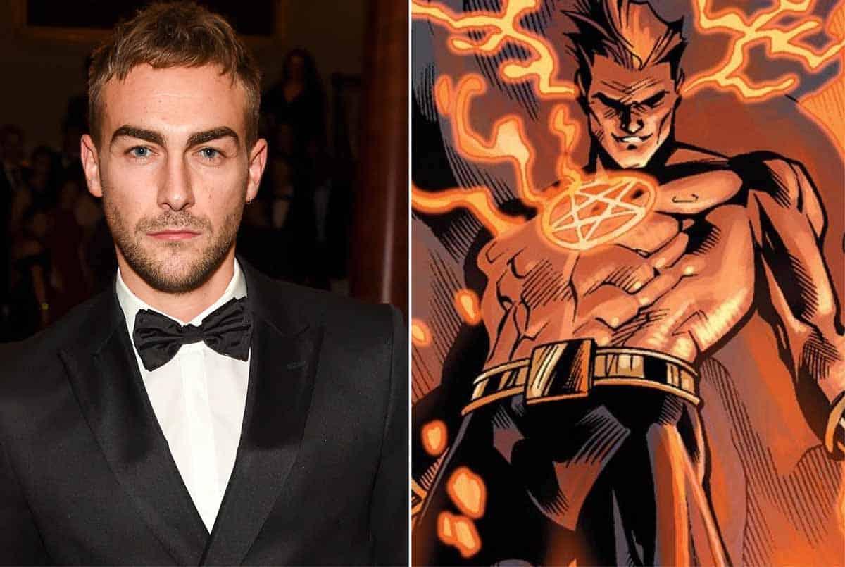 Helstrom: Marvel anuncia a los protagonistas de la serie