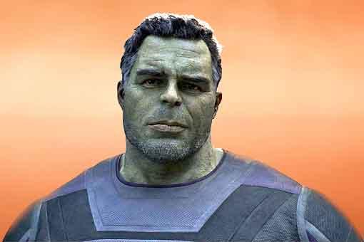 Vengadores: Endgame casi tiene una escena espectacular con Hulk