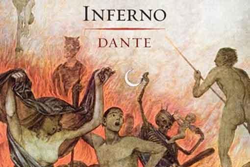 El Infierno de Dante (Divina comedia) será una serie de televisión