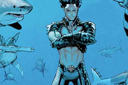 Dos Vengadores se infiltran en Atlantis para detener a Namor