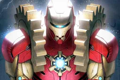 Marvel revela la identidad del nuevo Iron Man