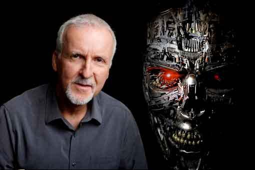 James Cameron sabe el futuro después de Terminator: Destino Oscuro