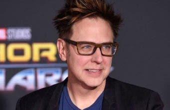 NOVA: James Gunn, ¿un posible director del filme?