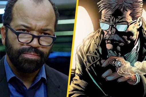 The Batman: Matt Reeves confirmó a Jeffrey Wright como el Comisario Gordon