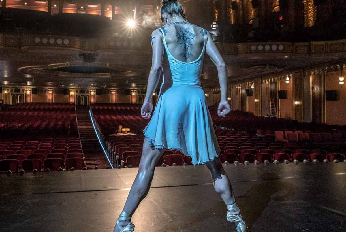 Ballerina: el spin-off femenino de John Wick ya tiene director